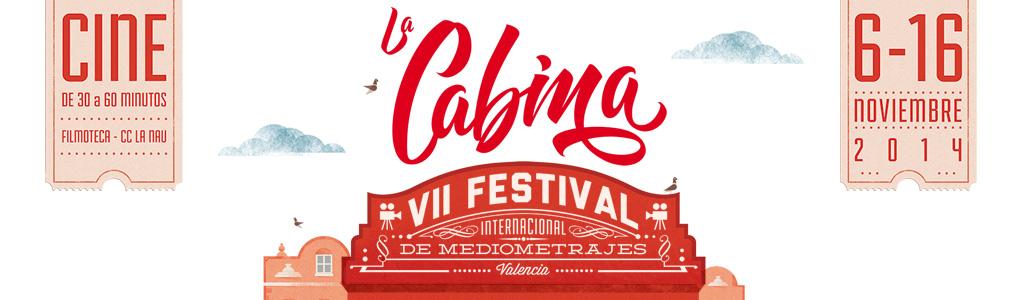 VII Edició del Festival de Migmetratges La Cabina